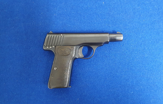 Walther mod 4 7,65
